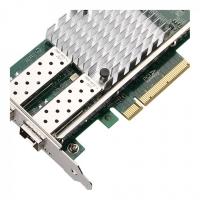 2 Port Ethernet Kartı 10GbE SFP+ Intel 82599 ChipSet X520-DA2