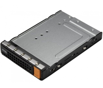 "MCP-220-00150-0B Supermicro 3.5"" to 2.5"" Optimized for NVMe Drive Tray"