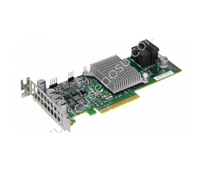 Supermicro AOC-S2308L IT-MODE 8 Kanal SAS HBA Kartı